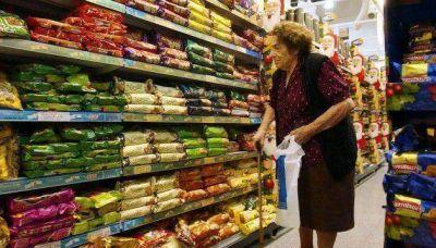 Según el Indec porteño, la inflación de abril fue del 3,1%
