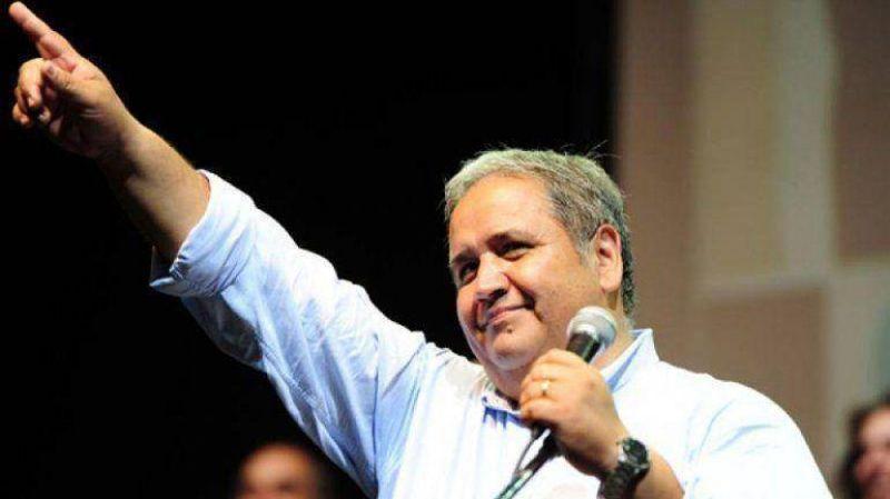 El líder de los bancarios pidió que Hugo Moyano