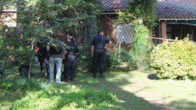 Detuvieron a otro sospechoso por el crimen de la artesana en Gesell