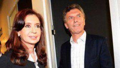 Con la ausencia de Macri, CFK rindió homenaje a Mugica