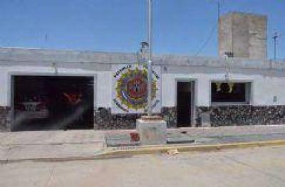La Polic�a tendr� nueva sede para alojar a los detenidos