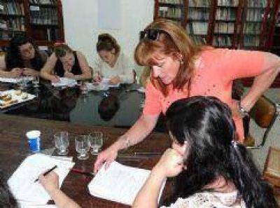 La escritura como método de conocimiento