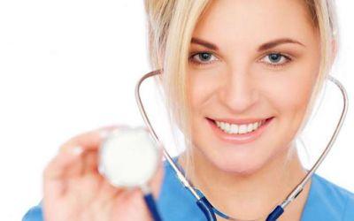 Se conmemora el Día Internacional de la Enfermería