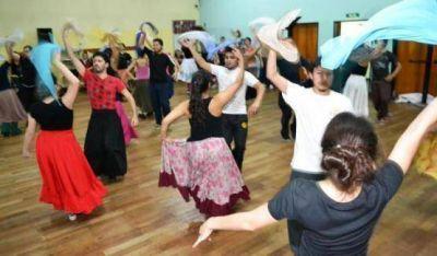 Quedó conformado el cuerpo estable de Ballet de Santa Cruz