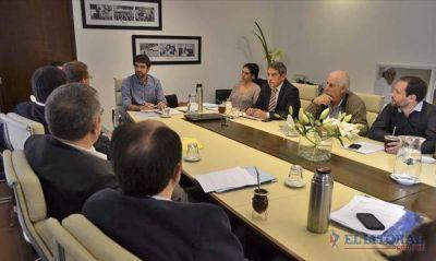 Curuzú busca lotes fiscales y privados para facilitar construcción del Procrear