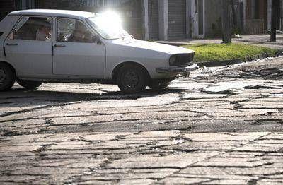 OSSE, las luminarias y las calles lideran el ranking de quejas