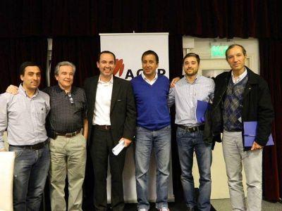 Realizaron un coaching político en Mar del Plata