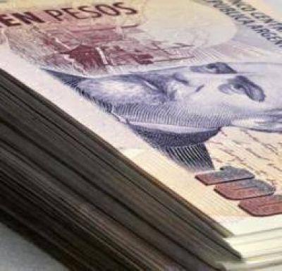 Anuncian el segundo aumento salarial del año para los estatales