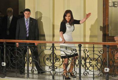 CFK esteriliza su entorno y ya echó a siete secretarios