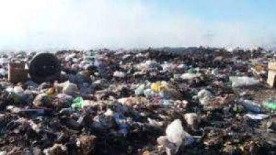 Alerta por los derrames cloacales en Tinogasta