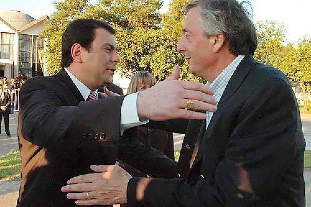 Zamora destacó los 10 años del plan energético nacional