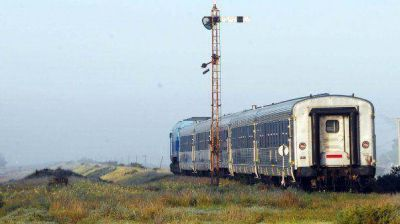 El viernes volverá a funcionar el tren Patagónico