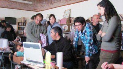 El Ministerio de Salud capacitó a médicos de hospitales rurales en diagnóstico por imágenes