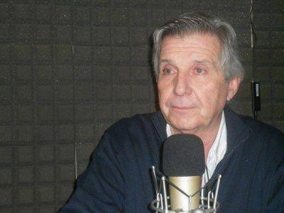 """Horacio Alonso: """" El nuevo contrato de la basura va a comprometer a la futura administración"""""""