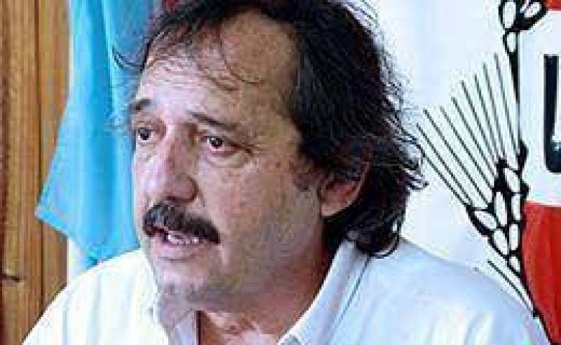 """Alfons�n denunci� un """"pacto"""" entre Kirchner y De Narv�ez para """"hacer trampa en las elecciones"""""""