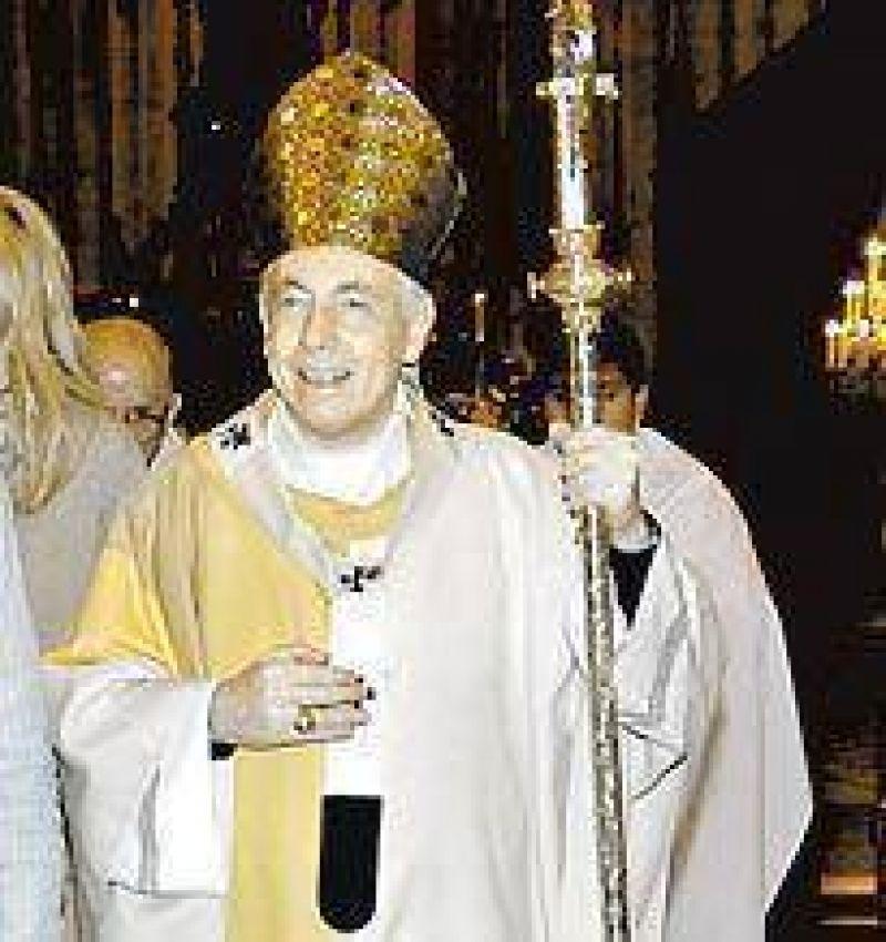 Pol�mica: el obispo de la Plata otra vez embisti� contra la educaci�n p�blica
