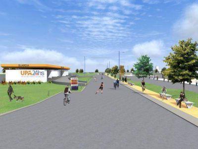 A fin de mayo comienza la construcción de la UPA en Mogotes