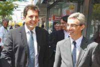 Otro intendente del FR en contra de limitar reelecciones