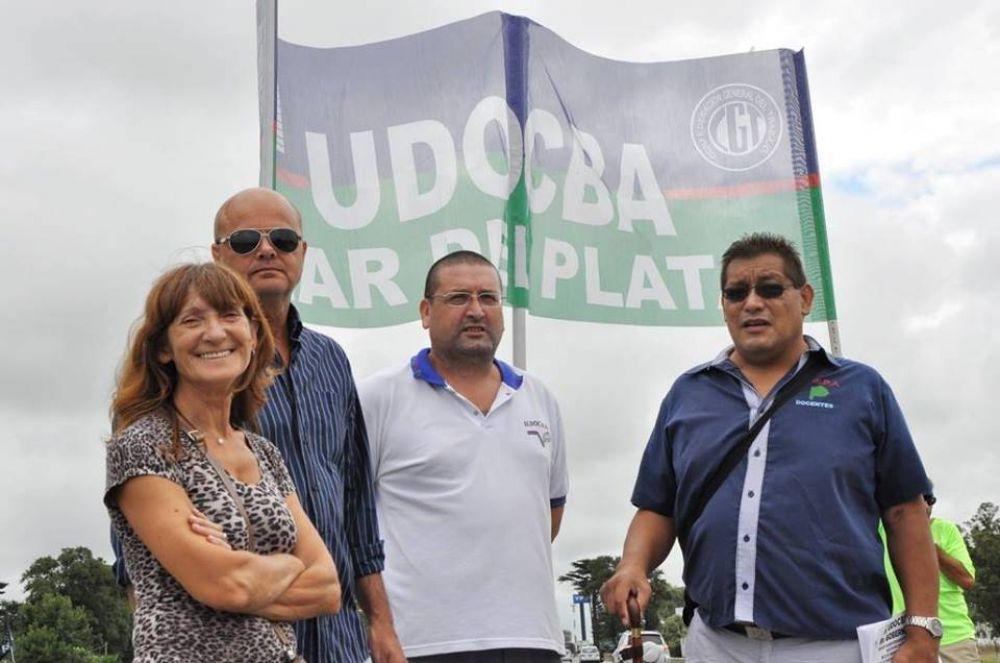 Paritaria para algunos: docentes de UDOCBA aún no percibieron aumento salarial
