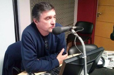 Daniel Aguirre: