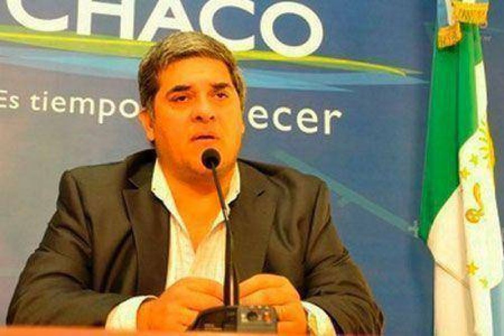 Continúa la limpieza, renunció Julio García alegando diferencias con Bacileff Ivanoff
