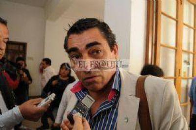 """Denunciaron a Guaraz en la Justicia por """"atentar contra la salud pública"""""""