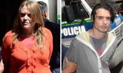 Juicio contra Heit-Olivera: Sonia Molina ratificó su acusación