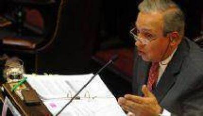 Juan Carlos Romero culpar�a a Zamar y Fortuny por el negociado de La Ci�naga