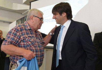 Bossio: ARGENTA otorgó 517 préstamos a jubilados y pensionados de Azul