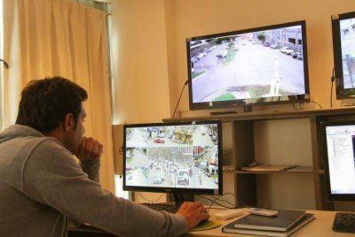 Grandicelli present� nuevas medidas Programa de Prevenci�n Ciudadana