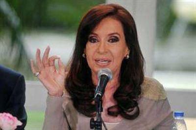 La Cámara Federal ordenó impulsar la investigación contra Cristina Kirchner por el acuerdo con Chevron