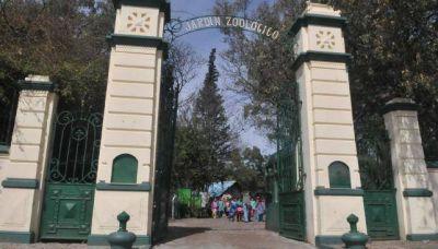 Quieren prohibir los zoológicos en Córdoba