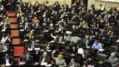 Diputados busca aprobar la eximición del pago del impuesto al biodiesel