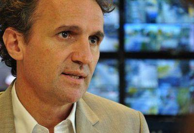 """Katopodis pide que Scioli """"le reclame al gobierno que vuelva Gendarmería"""""""