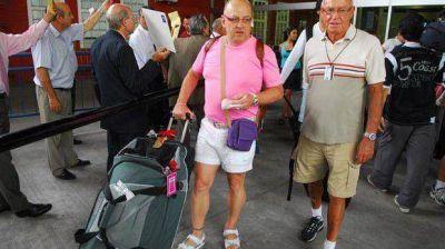 Puerto Madryn aguarda a parejas extranjeras gay que quieran casarse