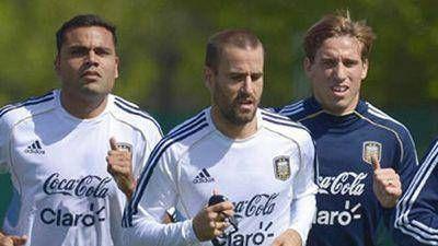 Gabriel Mercado, convocado para la Selecci�n Argentina