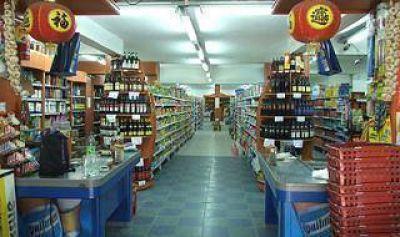 Emergencia en seguridad: Supermercados chinos aseguran que hay más robos