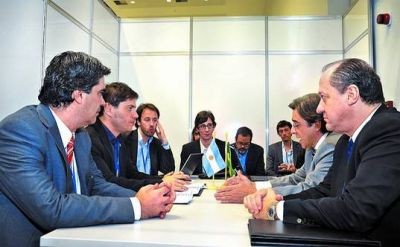El BID aplicó un fuerte recorte en los créditos para la Argentina este año