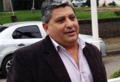 Monfasani reclamó a Scioli por la deuda de gas de las escuelas locales