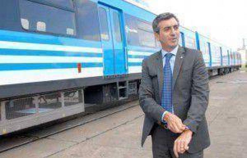 """Sobrero arengó a ferroviarios a """"golpear hasta poner de rodillas"""" al Gobierno nacional"""