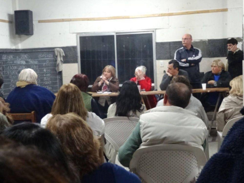 Adelanto: Municipales aceptaron la propuesta del gobierno