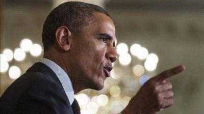 Barack Obama recibió al jefe de la oposición Siria: