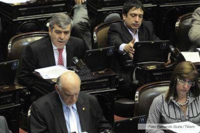 Diputados aprobó el proyecto para eximir de impuestos al biodiésel