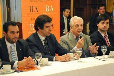 La Provincia brind� un seminario sobre Trabajo Registrado