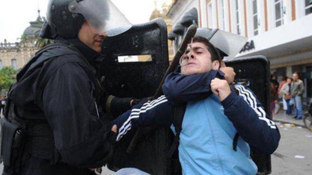 Por la represión en Tucumán, en Entre Ríos se resentirá la actividad bancaria