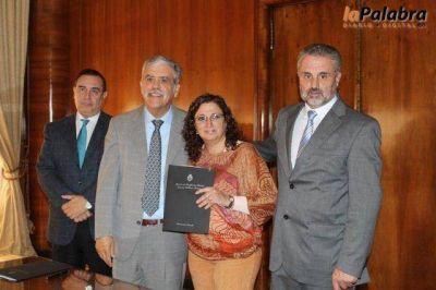 Ampliarán el gasoducto Patagones-Villarino