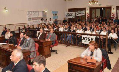 El Concejo Deliberante sesionará jueves y viernes
