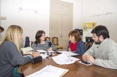 Avances en la conformaci�n del Consejo Municipal de Discapacitados