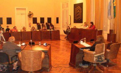 Concejales solicitan información sobre el funcionamiento y habilitación de los geriátricos en Saladillo.