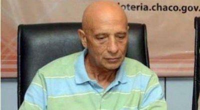 """Bacileff """"es inepto para ser gobernador"""", dijo Daniel Pascual"""